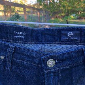 Anthropologie AG Jeans